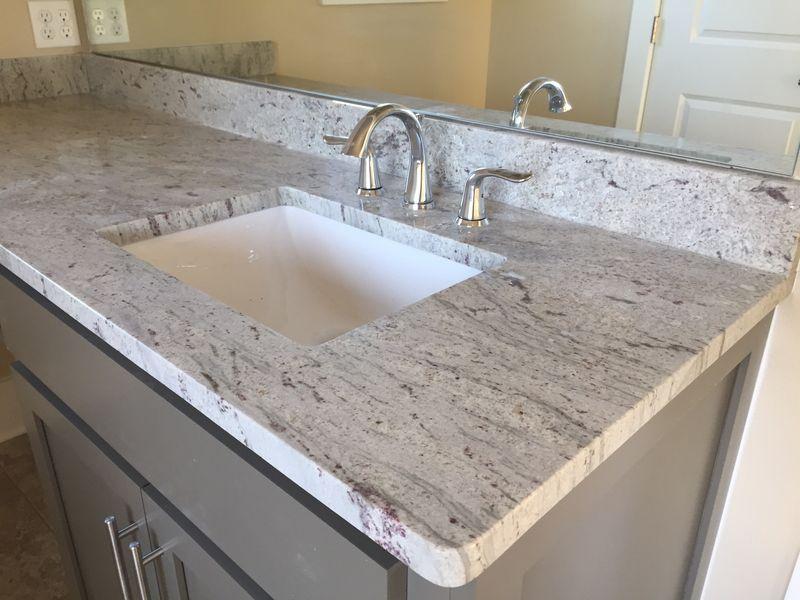 Beta Granite, Granite Bathroom Countertops